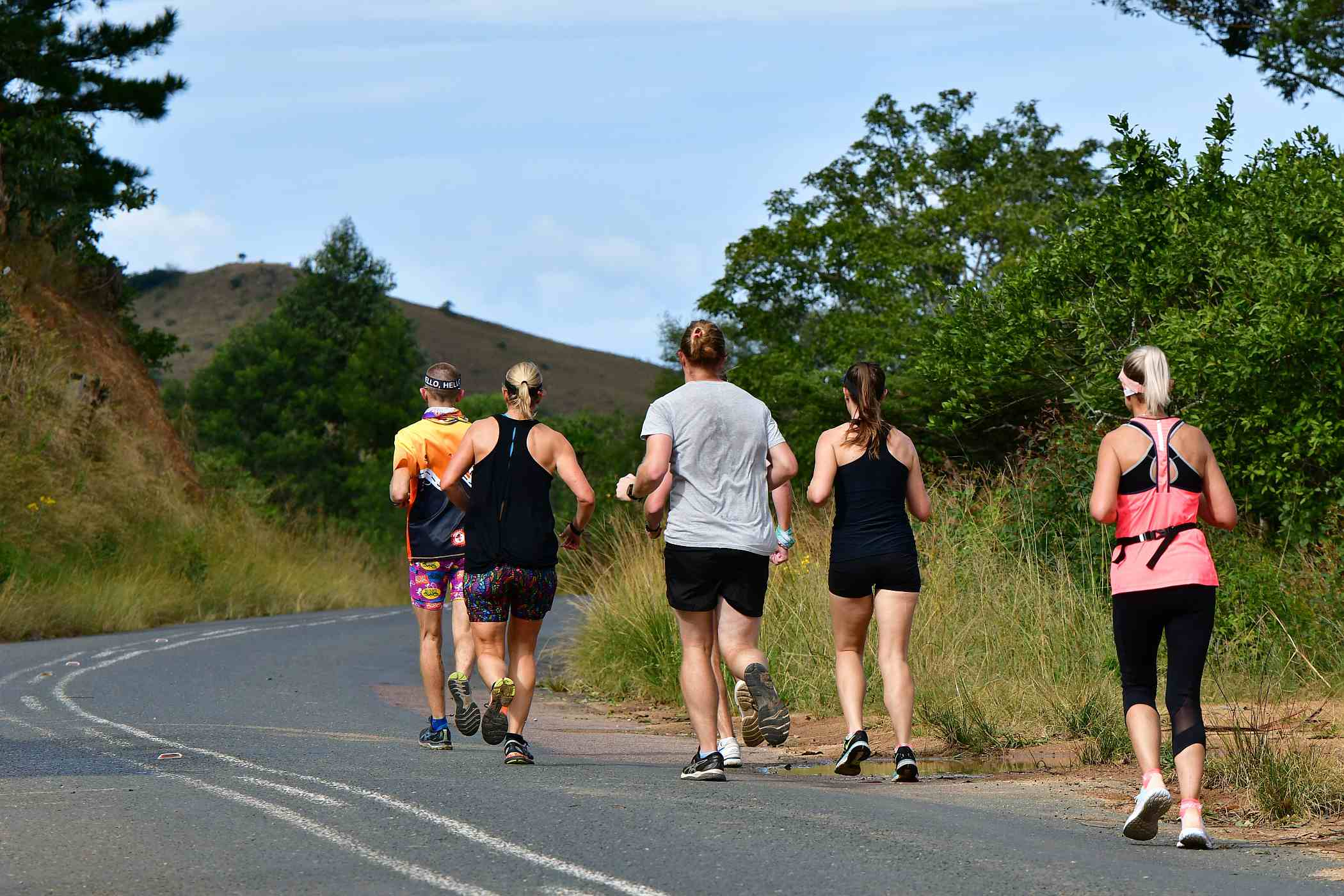 Beloved Long Runs | KZN Runners Community